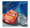 Disney Cars Birthday Party Lunch Napkins