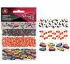 Disney Cars Birthday Party Table Scatters