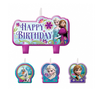 Disney Frozen Candle Pack