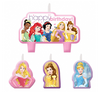 Disney Princess Dream Big Birthday Party Candles