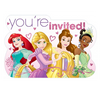 Disney Princess Dream Big Invitations