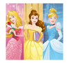 Disney Princess Dream Big Lunch Napkins