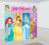 Disney Princess Dream Big Scene Setter Backdrop