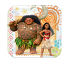 Moana Birthday Party Cake Plate