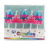Princess Candle Pack