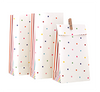 Rainbow Striped and Spots Treat Bags