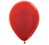 Red 30cm Birthday Party Latex Balloons