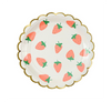 Strawberry Small Plate