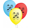 Wiggles Printed Balloons
