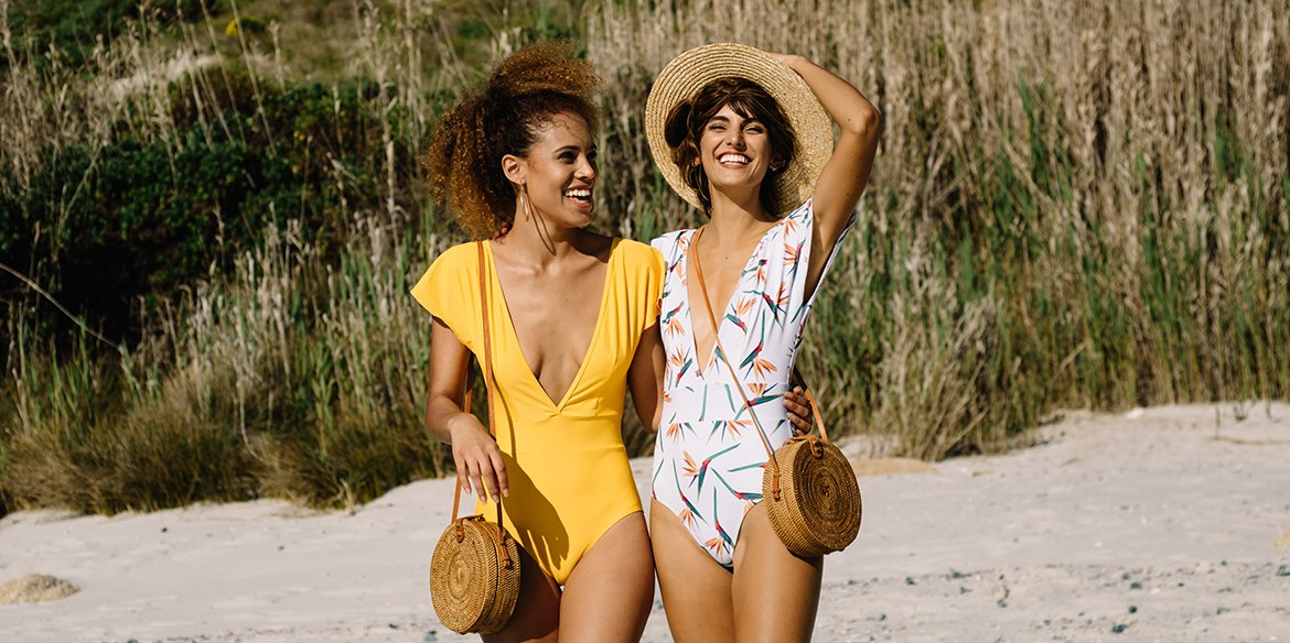 fullswimsuit ; one-piece ; strelitzia ; south african swimwear