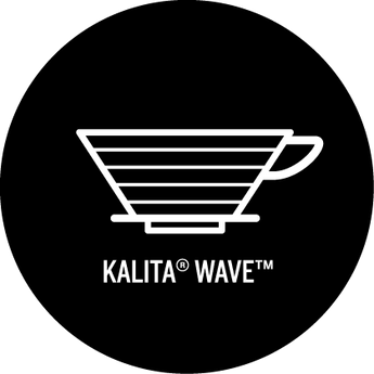 Brew with Kalita Wave