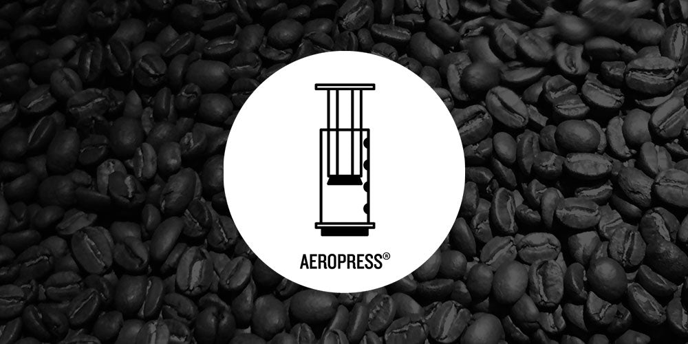 Brewing with Aeropress