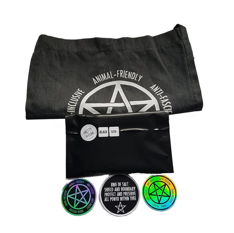 Pentagram Bundle