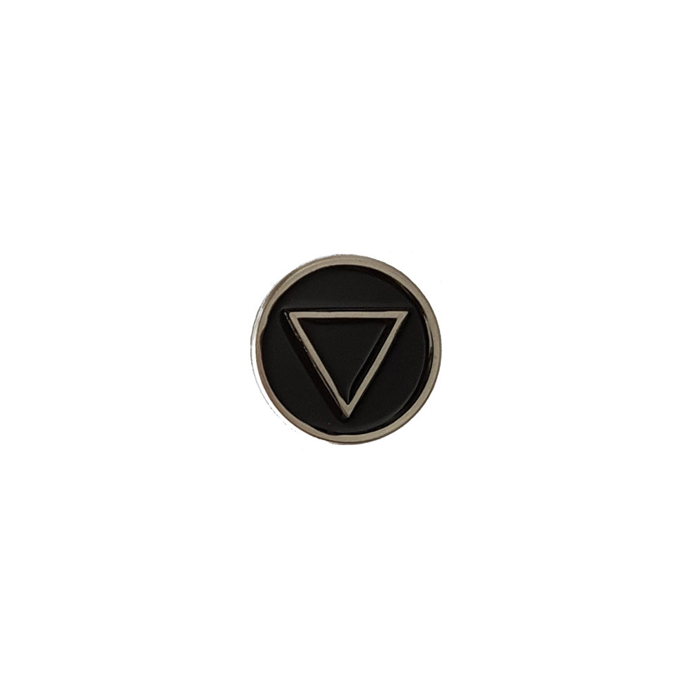 Alchemy Element Enamel Pin: Water