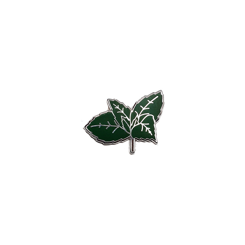 Apothecary Enamel Pin Set (Pin Series #1)