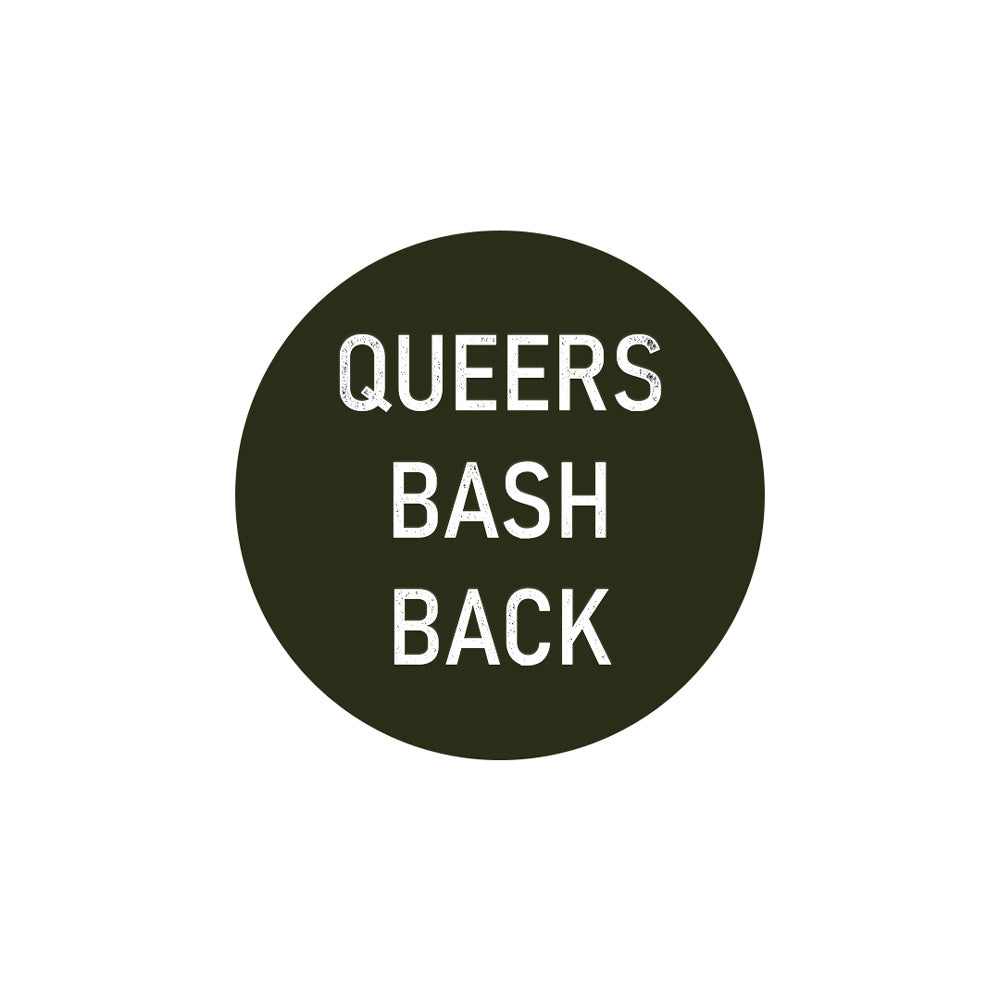 Queers Bash Back Bundle