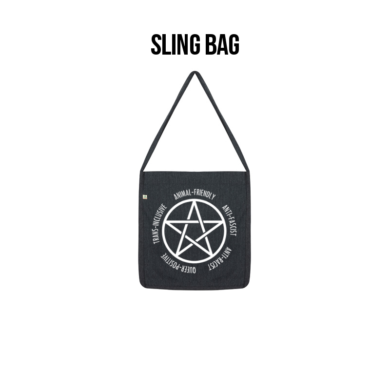 Pentagram [Limited Edition Sling Bag]