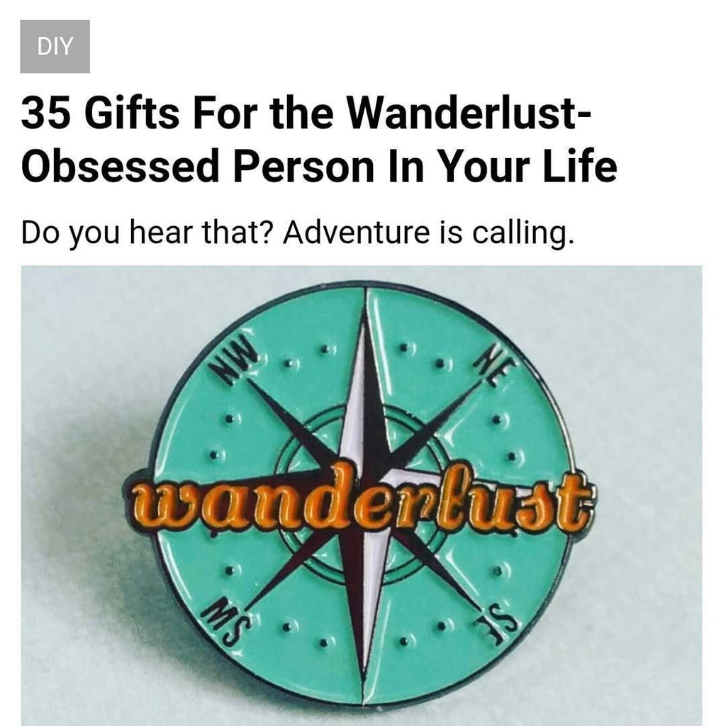 Wanderlust [Limited Edition]