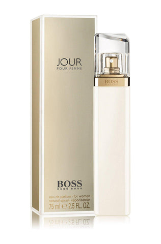 Hugo Boss Jour Pour Femme EDP Perfume for Women 75 ml - GottaGo.in