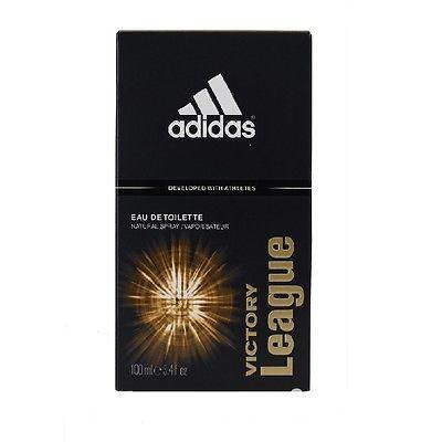 Adidas Victory League EDT Perfume for Men 100 ml - GottaGo.in