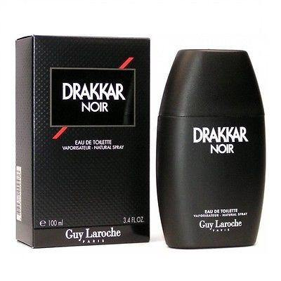 Guy Laroche Drakkar Noir EDT Perfume for Men 100 ml - GottaGo.in