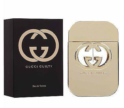 Gucci Guilty EDT Perfume for Women 75 ml - GottaGo.in