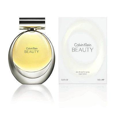 Ck Beauty EDP Perfume by Calvin klein for Women 100 ml - GottaGo.in