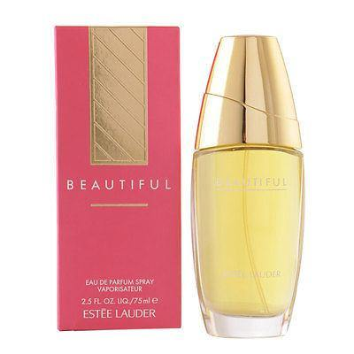 Estee Lauder Beautiful EDP Perfume for Women 75 ml - GottaGo.in
