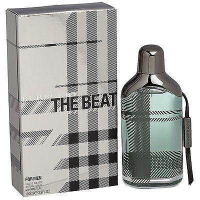 Burberry The Beat for Men EDT Perfume 100 ml - GottaGo.in