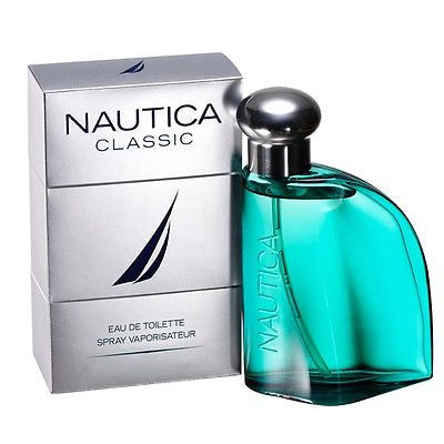 Nautica Classic EDT Perfume for Men 100 ml - GottaGo.in