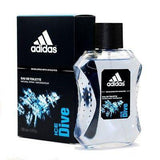 Adidas Ice Dive EDT Perfume for Men 100 ml - GottaGo.in