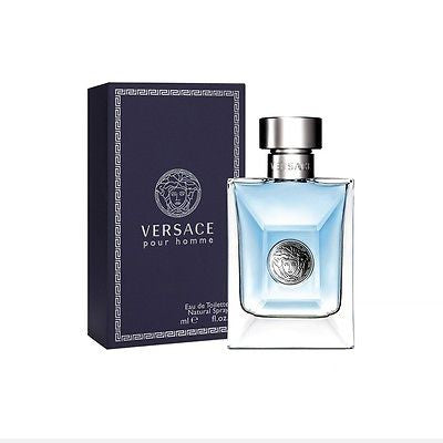 Versace Pour Homme EDT Perfume for Men 100 ml - GottaGo.in