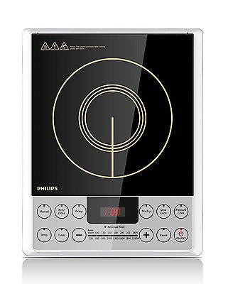 Philips Induction Cooker HD4929/00 2100-Watt for Daily Collection - GottaGo.in