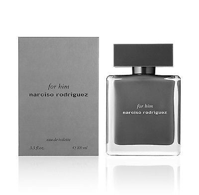 Narciso Rodriguez EDT Perfume for Him 100 ml - GottaGo.in