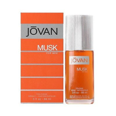 Jovan Musk EDC Perfume for Men 88 ml - GottaGo.in