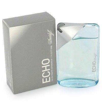 Davidoff Echo EDT Perfume for Men 100 ml - GottaGo.in