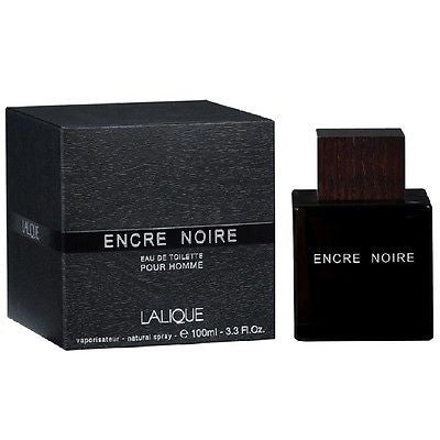 Lalique Encre Noire EDT Perfume for Men 100 ml - GottaGo.in