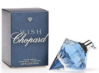 Chopard Wish EDT Perfume for Women 75 ml - GottaGo.in