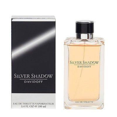 Davidoff Silver Shadow Set EDT Perfume for Men (100 ml x 2) - GottaGo.in