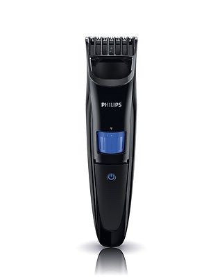 Philips QT4000/15 Pro Skin Advanced Rechargeable Trimmer with 10 length settings - GottaGo.in