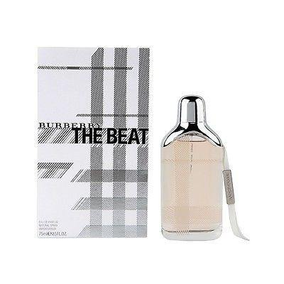 Burberry The Beat for Women EDP Perfume 75 ml - GottaGo.in