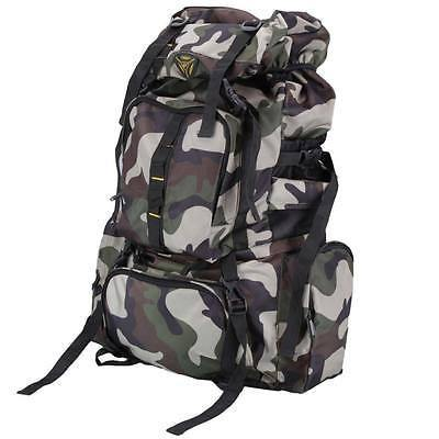 Hulk Haversack / Rucksack / Hiking / Backpack by President Bags - GottaGo.in