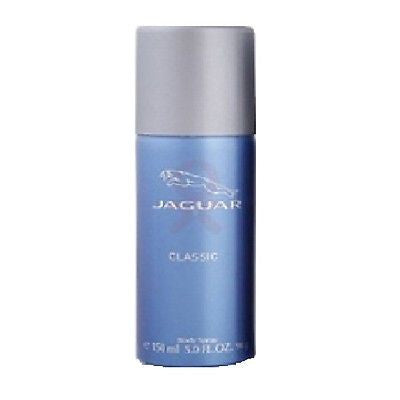 Jaguar Classic Blue Body Spray Deo for Men 150 ml - GottaGo.in