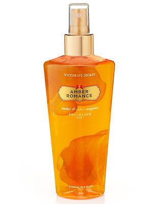Victoria's Secret Amber Romance Body Mist for Women 250 ml - GottaGo.in