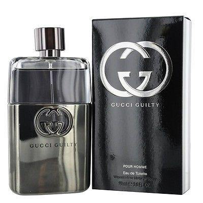Gucci Guilty EDT Perfume for Men 90 ml - GottaGo.in