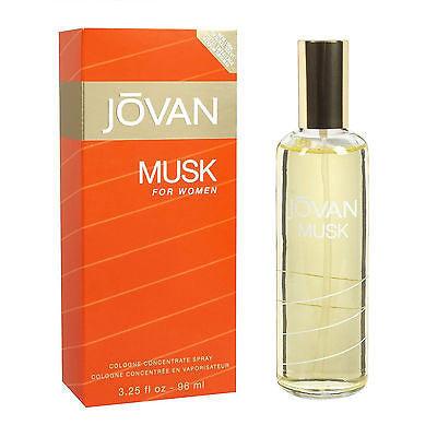Jovan Musk EDC Perfume For Women 96 ml - GottaGo.in