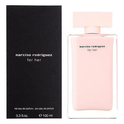 Narciso Rodriguez EDP Perfume for Her 100 ml - GottaGo.in
