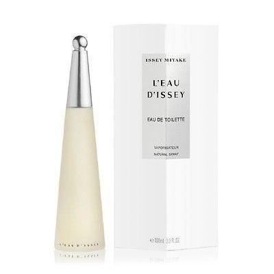 Issey Miyake L' Eau D' Issey EDT Perfume for Women 100 ml - GottaGo.in