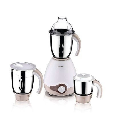 Philips Mixer Grinder HL1646 600W - GottaGo.in