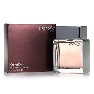 CK Euphoria EDT Perfume by Calvin Klein for Men 100 ml - GottaGo.in